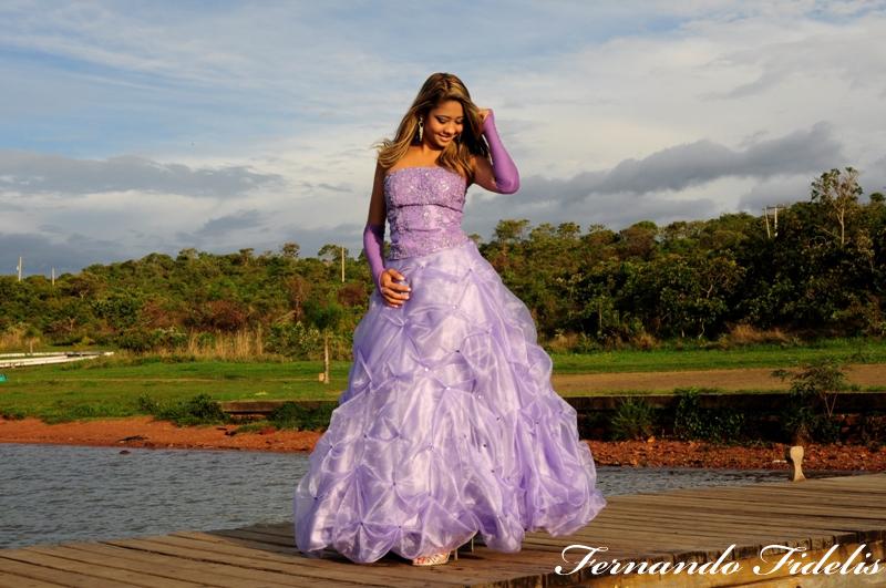 Layane Ketlyn – 15 anos