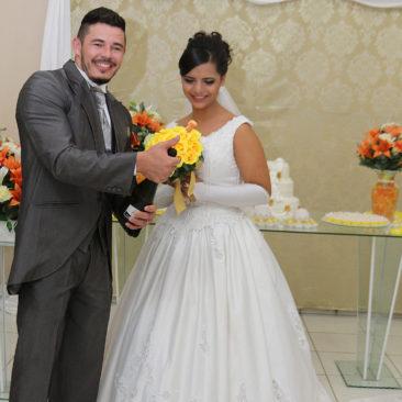 Casamento (Recepção)